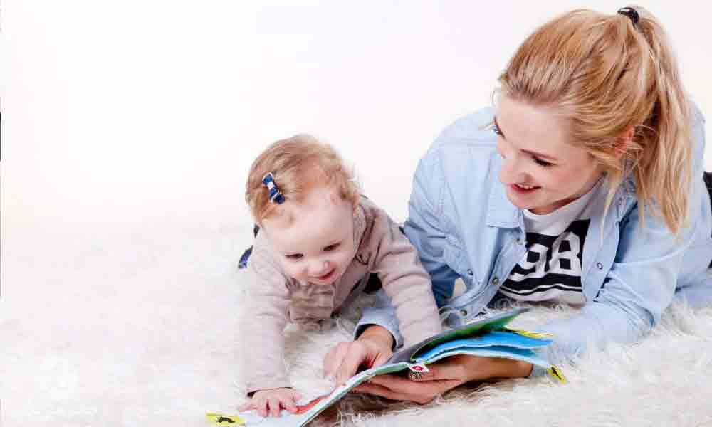 تربیت کودک 2 تا 3 سال | همه چیز درباره کودکان دو تا سه سال