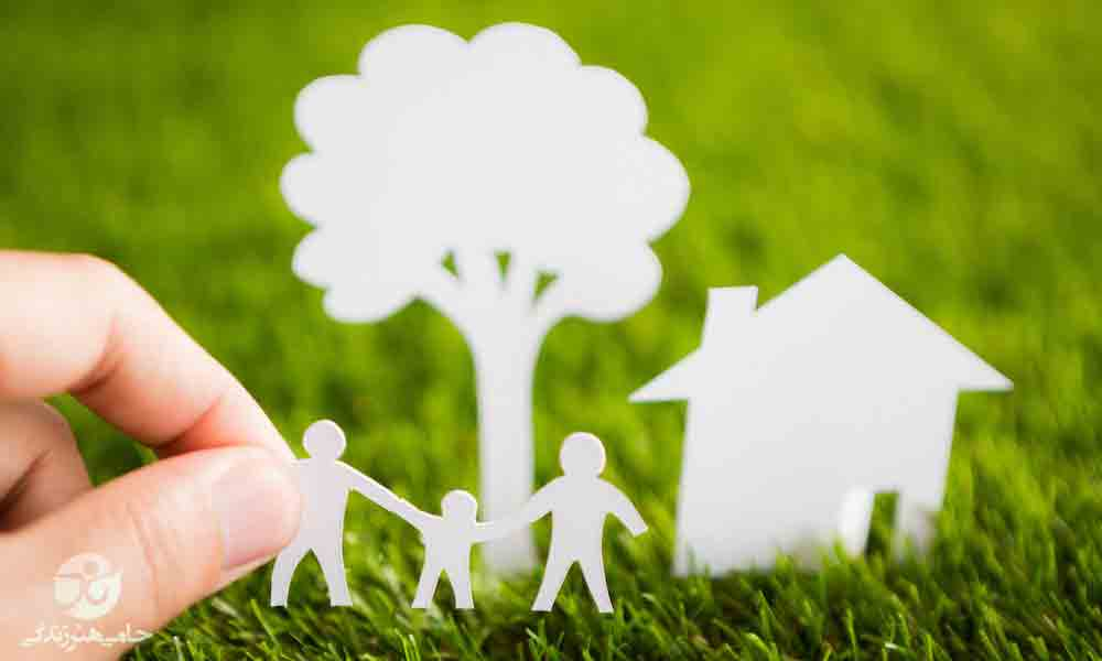 اختلاف بر سر محل زندگی | دلایل و راه حل مناسب برای انتخاب محل سکونت