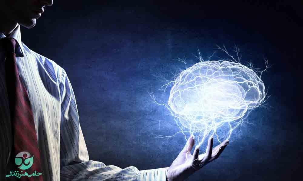 کنترل ذهن | تو همانی که میاندیشی