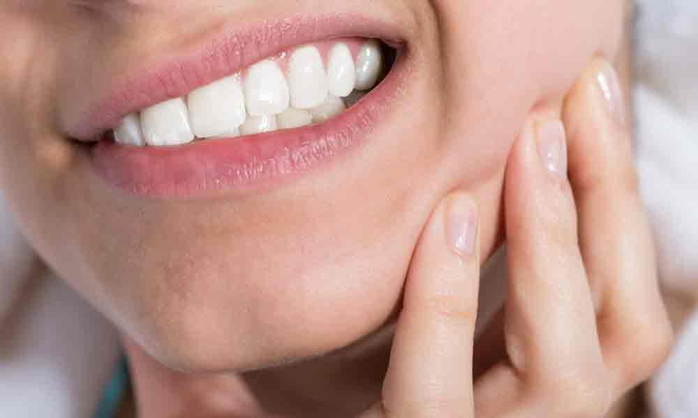 دندان قروچه در بزرگسالی