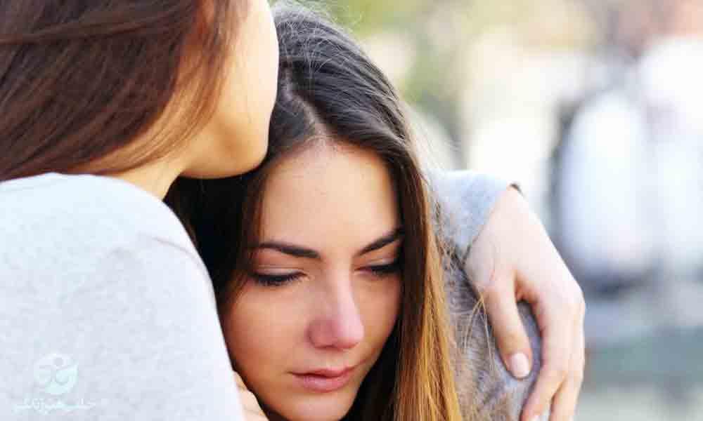 نحوه برخورد با فرد خودکشی کرده چگونه است؟