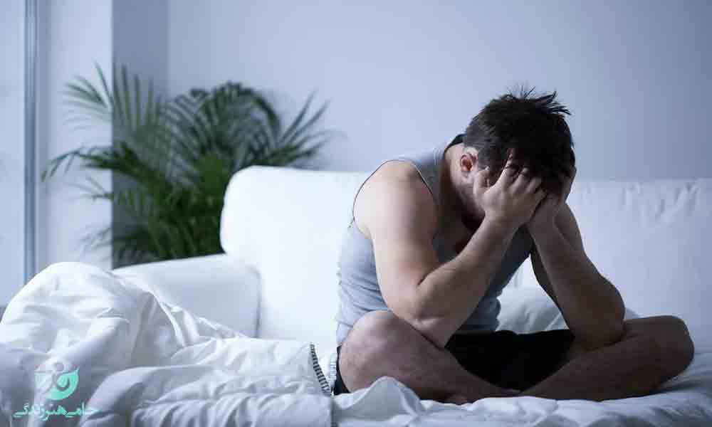 جبران آسیب خودارضایی | استمنا چطور جبران می شود؟