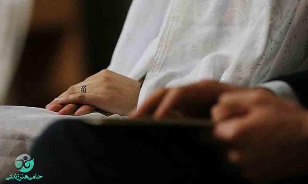 ازدواج با دختر بزرگتر | آیا ازدواج با دختر بزرگتر از روانشناسان ایرادی دارد؟