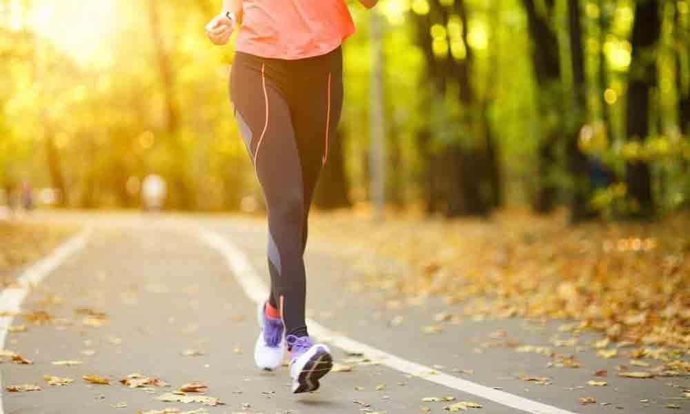 پیاده روی | فوائد و نحوه صحیح پیاده روی