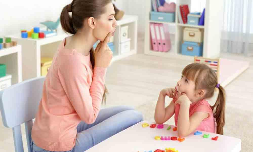 درمان بی اشتهایی کودکان
