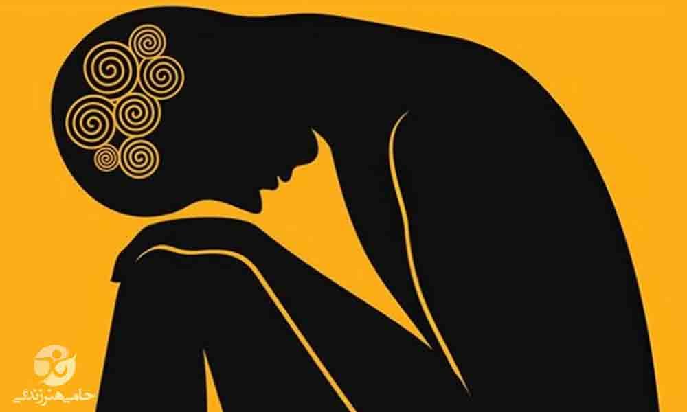 افسردگی در سنین مختلف | احتمال همیشگی (۴ دوره اصلی)
