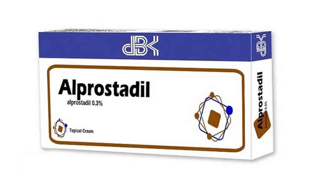 کرم الپروستادیل برای درمان مشکل نعوظ (راهنمای کامل)