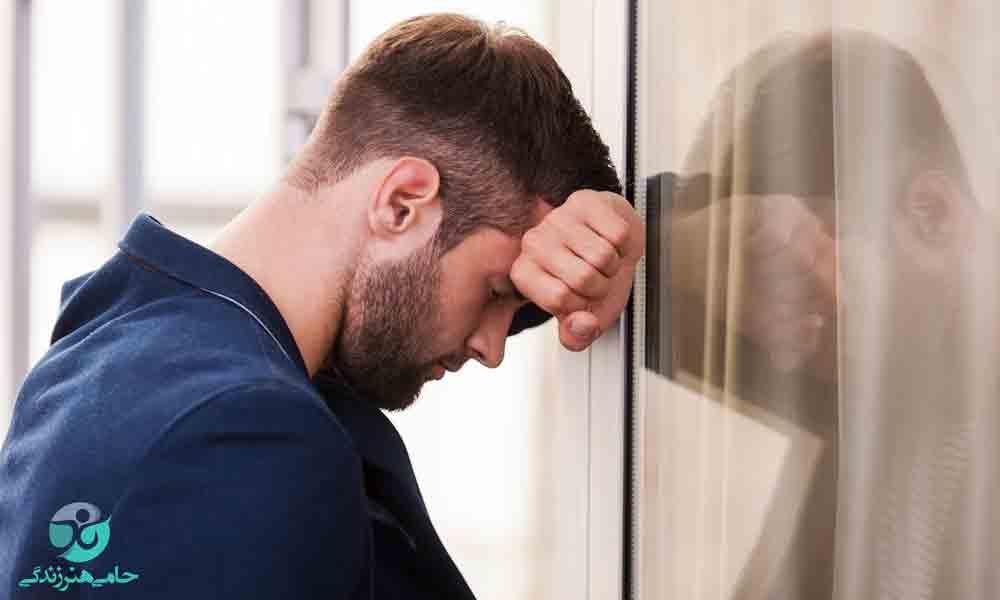افسردگی در مردان | هرگز این علائم را نادیده نگیرید