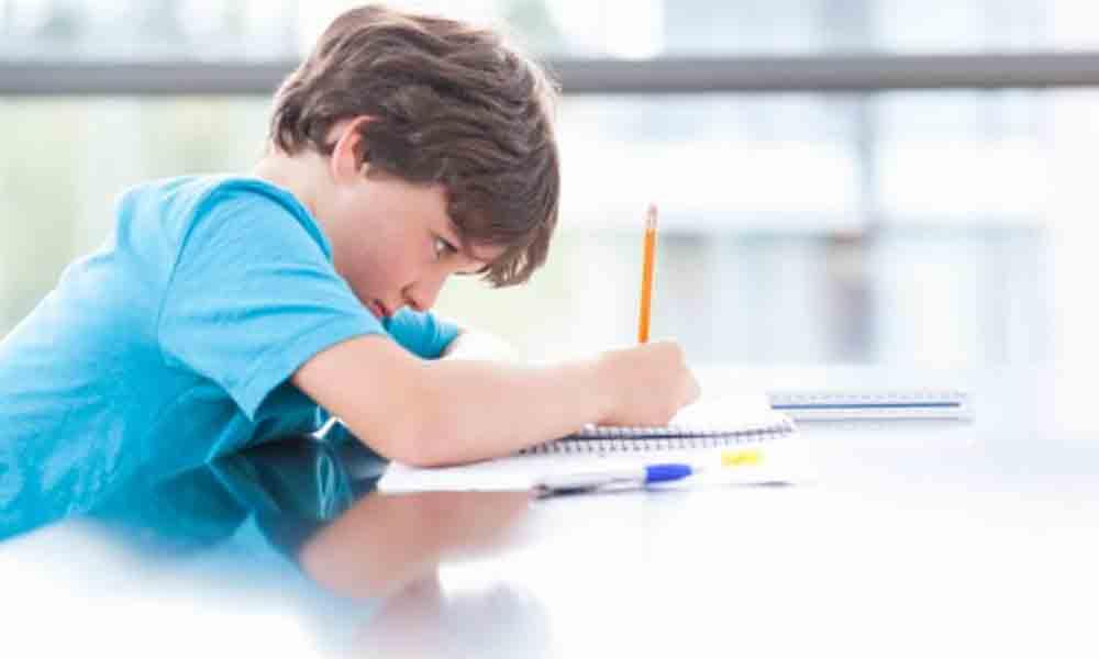 کودکان دیر آموز | برخورد و آموزش کودکان دیر آموز