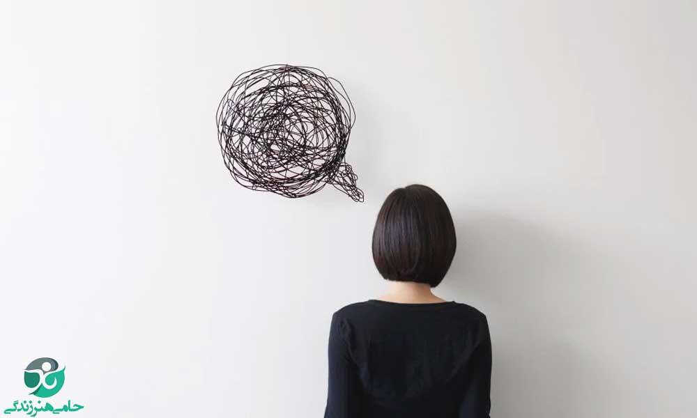 تاثیر بیماری های روانی بر جسم انسان چگونه است؟