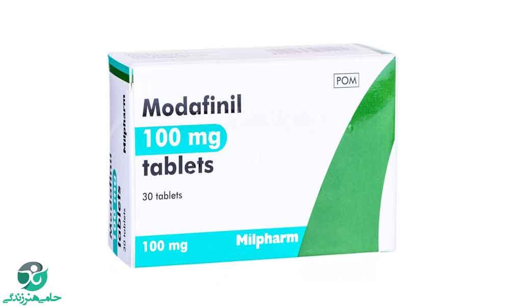 مدافینیل چیست | موارد مصرف، عوارض و اثرات داروی مدافینیل