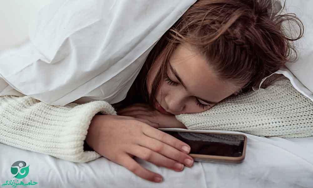 گرفتن موبایل برای نوجوانان | توصیههایی برای والدین