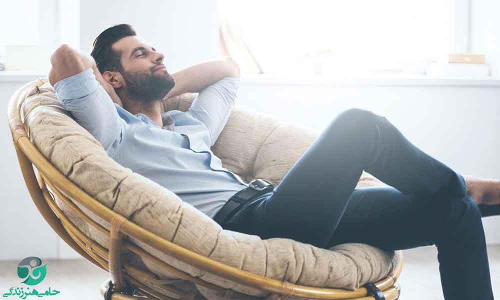 آرامش اعصاب | موثرترین روش ها برای رسیدن به آرامش اعصاب