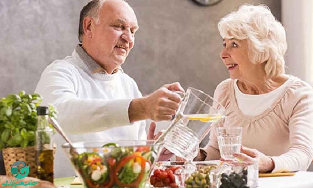 افزایش طول عمر | چگونه طول عمر خود را افزایش دهیم؟
