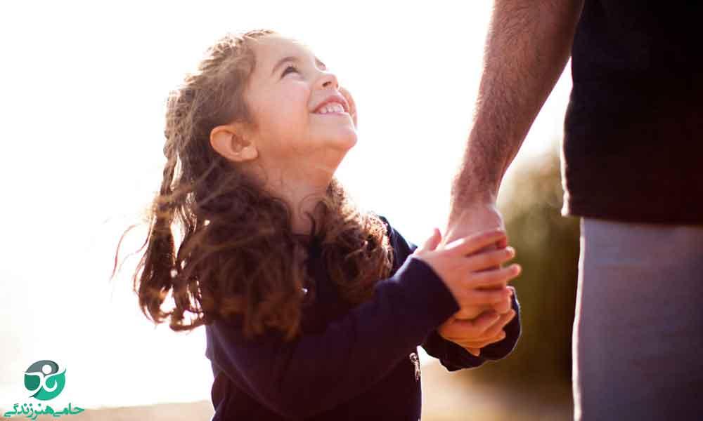 عقده الکترا | نحوه درمان عقده الکترا در دختران چگونه است؟