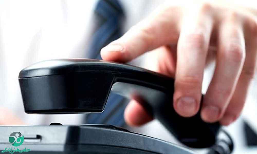 مزاحم تلفنی | بررسی علل و نحوه برخورد با مزاحمت تلفنی از دیدگاه روانشناسی