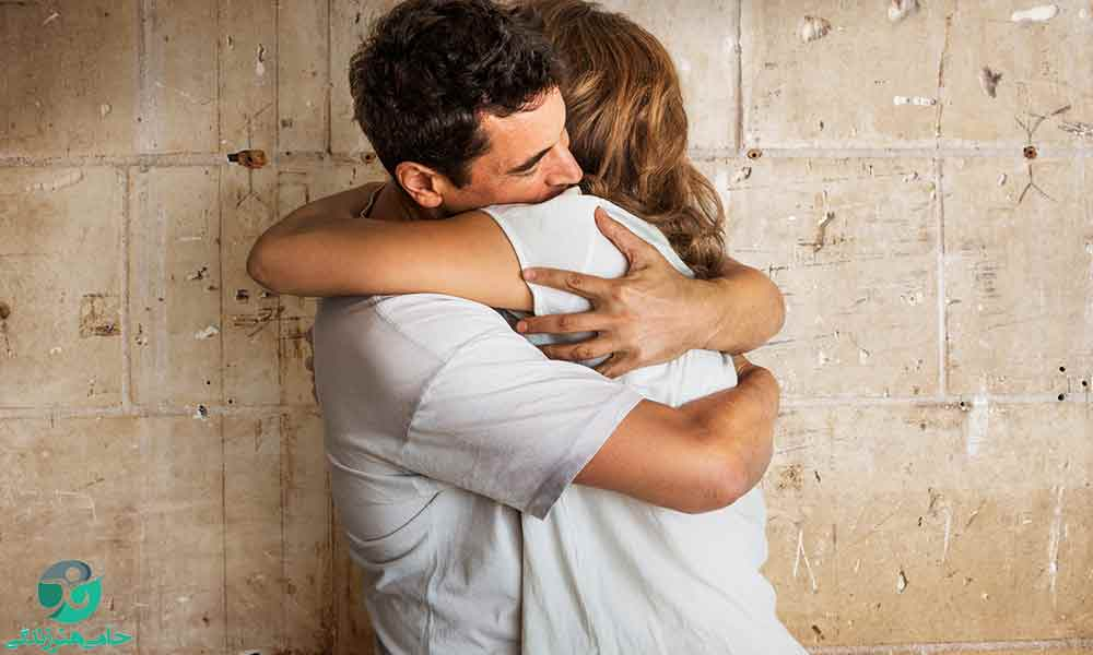 بخشیدن همسر | چطور بعد از دعوا همسرم را ببخشم؟