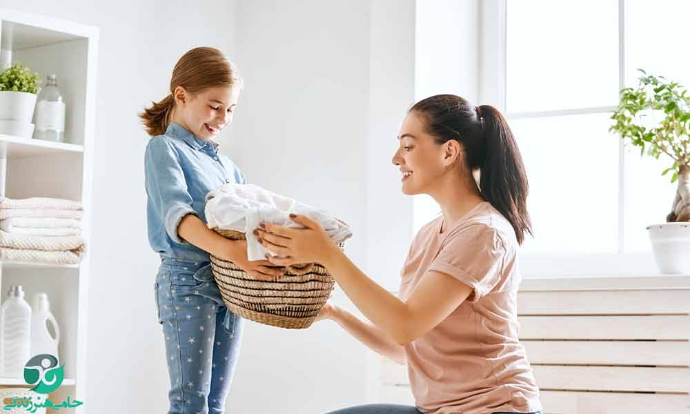 مسئولیت پذیری کودکان | نگاه علمی به مسئولیتهای کودک