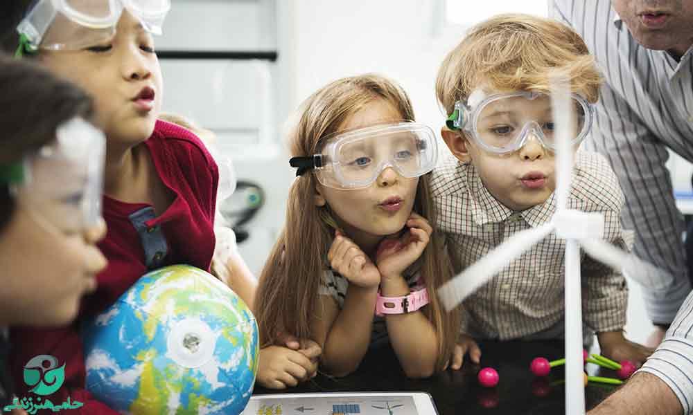 کودک باهوش | ویژگیهای یک کودک باهوش چیست؟