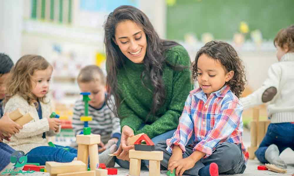 تست اوتیسم | پاسخ به پرسشنامه تشخیص اوتیسم کودکان