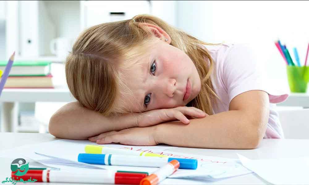 کمال گرایی در کودکان | علت، رشد و درمان کمال گرایی کودکان