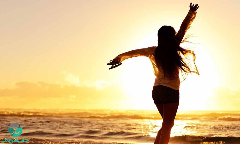 تغییر زندگی | راهکارهایی برای ایجاد تغییرات مثبت در زندگی