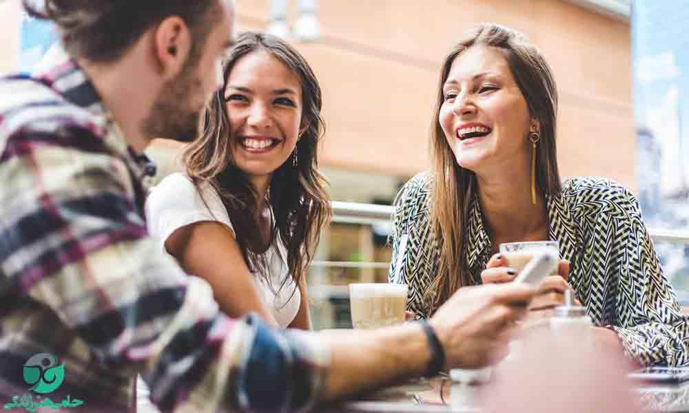رفتار با دیگران | چگونه باید با دیگران رفتار کنیم؟