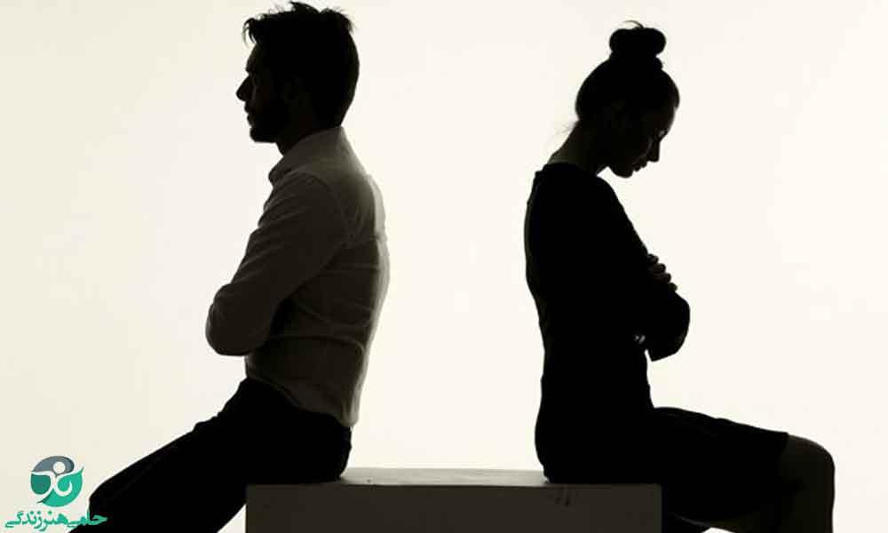 تصمیم برای طلاق | در تصمیم گیری برای طلاق باید به چه نکاتی توجه کنیم؟