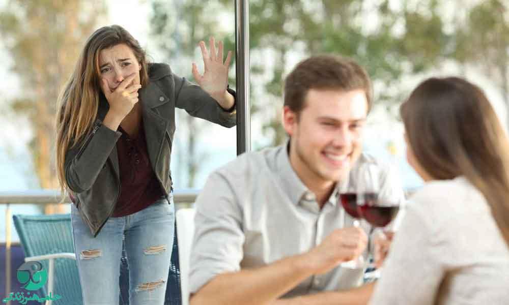 پیامدهای خیانت بر مردان | آسیبهایی که مردان را تهدید میکند