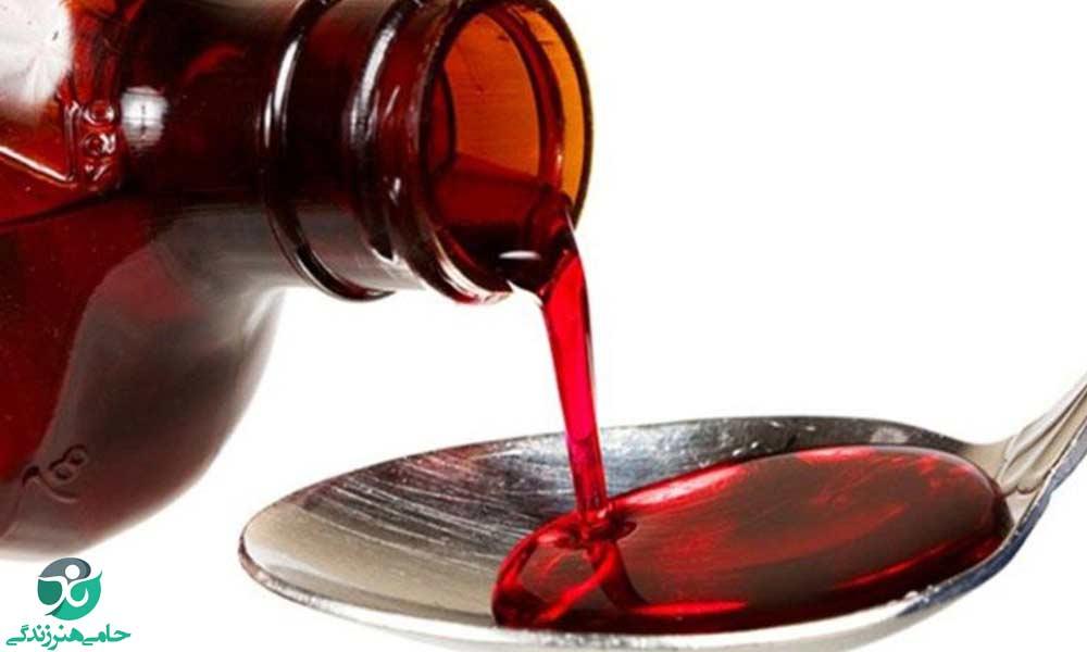 شربت تریاک | موارد مصرف، عوارض مصرف و قطع ناگهانی شربت تریاک