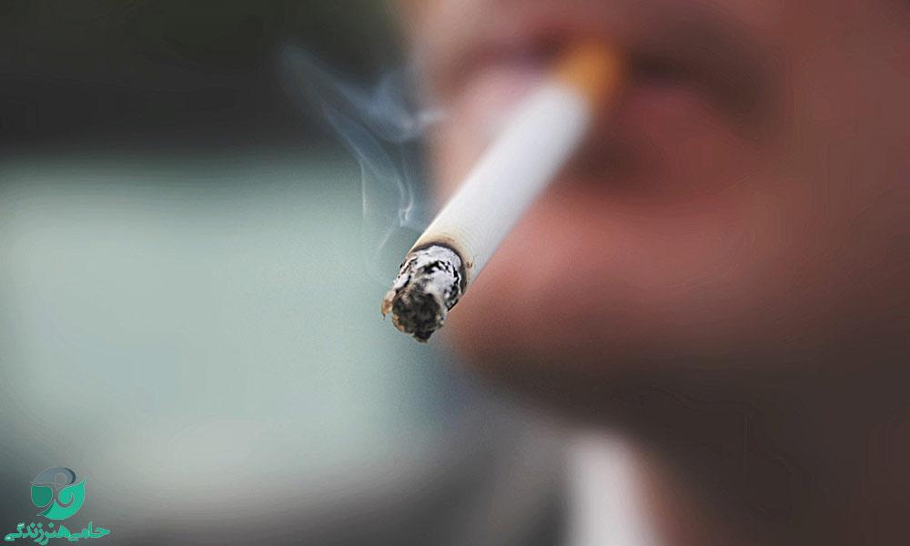 موانع ترک سیگار | شناسایی عوامل موثر در ترک سیگار