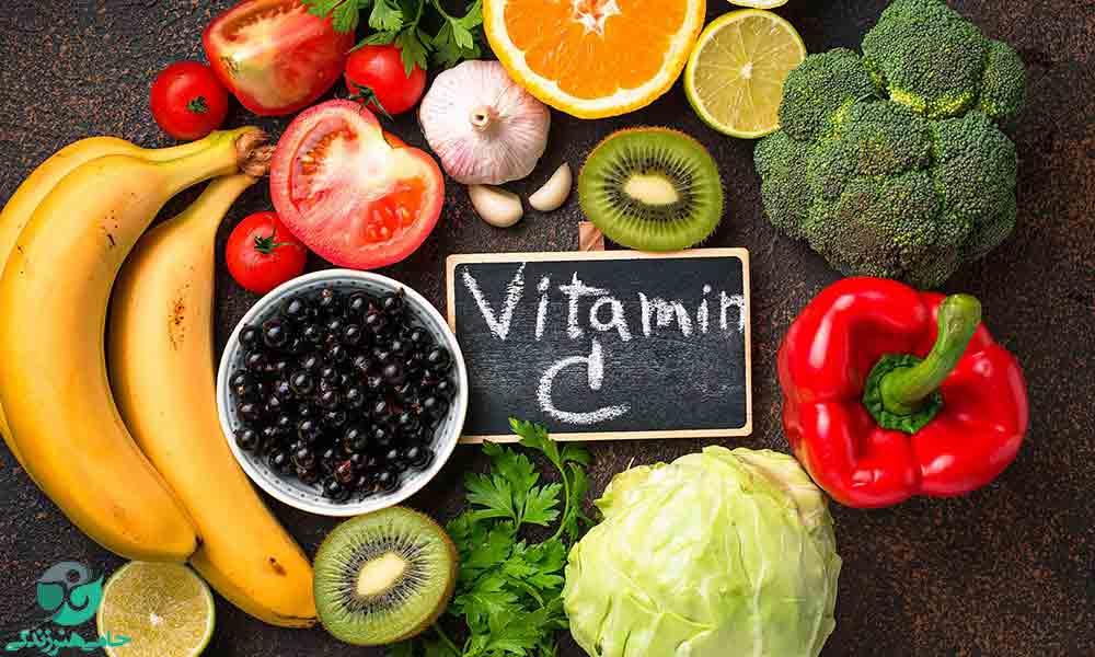 کمبود ویتامین C برای کودکان | علائم و بهترین راه جلوگیری از کمبود ویتامین ث