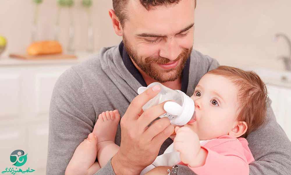 مردان تا چند سالگی بچهدار میشوند | قدرت باروری مردان تا چه زمانی است؟