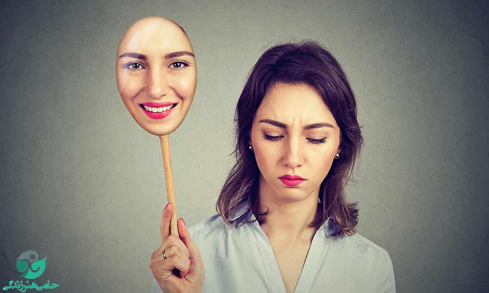 اختلال شخصیت در زنان | میزان شیوع اختلال شخصیتی در زنان