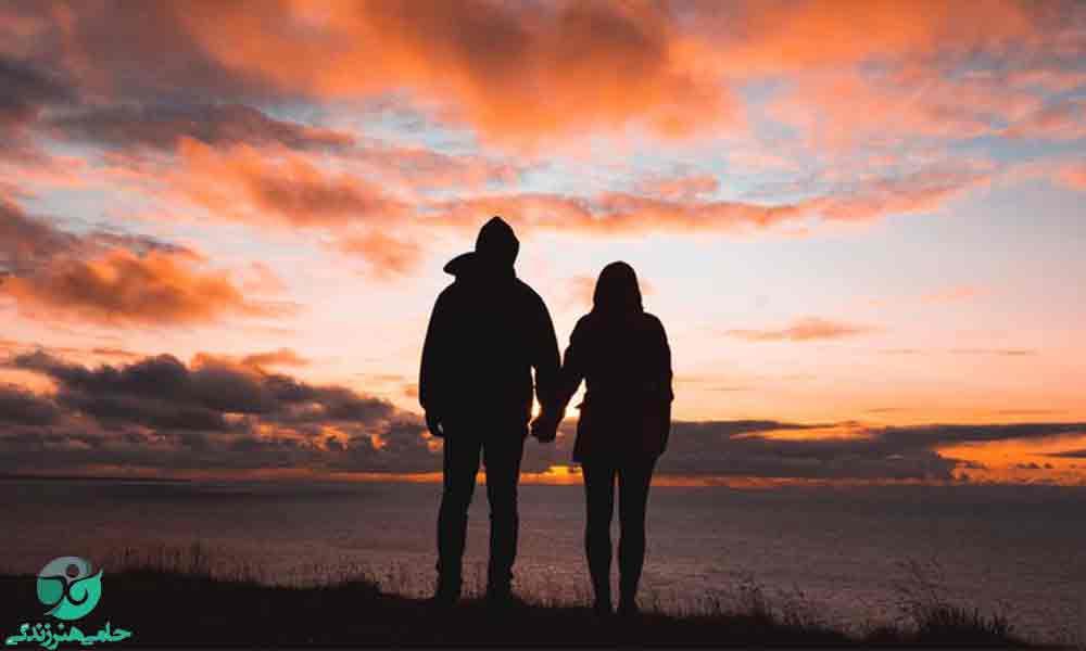 روانشناسی رابطه   نکاتی برای داشتن رابطه خوب و دوستانه