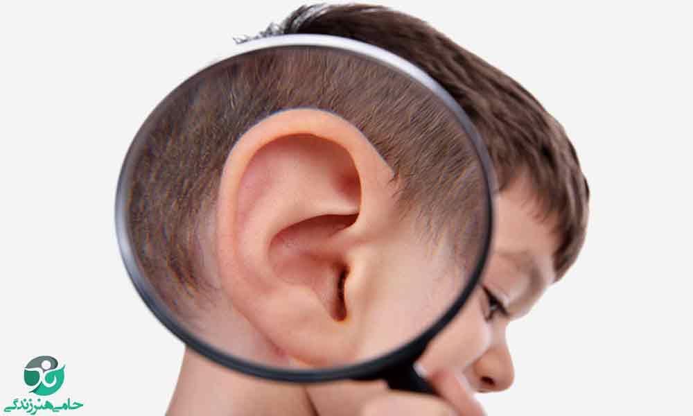 عفونت گوش در کودکان | علل، علائم و درمان