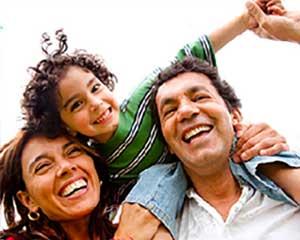 راه های بهبود بهداشت روان خانواده