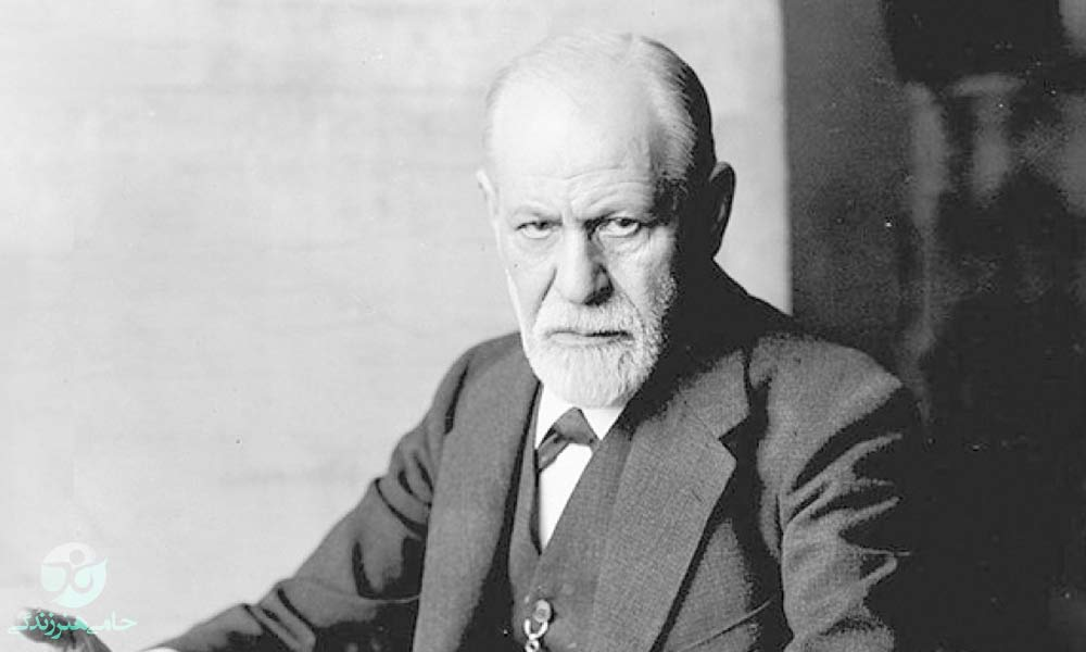 زیگموند فروید   نظریه های روانکاوی فروید