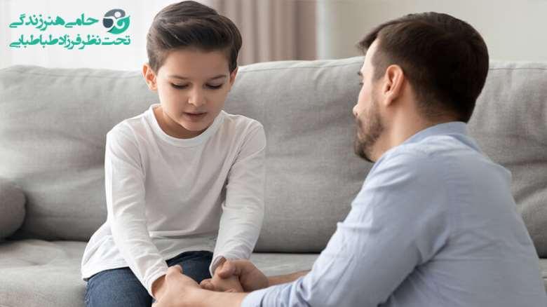 آموزش احترام گذاشتن به کودکان را چگونه و از چه سنی آغاز کنیم؟