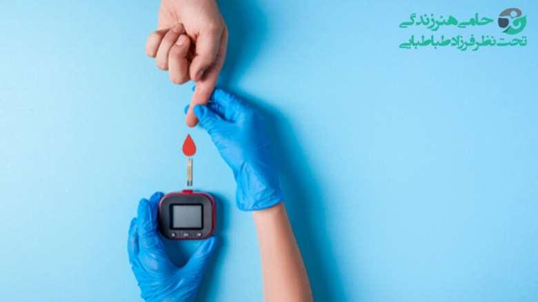 دیابت و کرونا   نکات ضروری برای بیماران دیابتی در مقابله با کرونا
