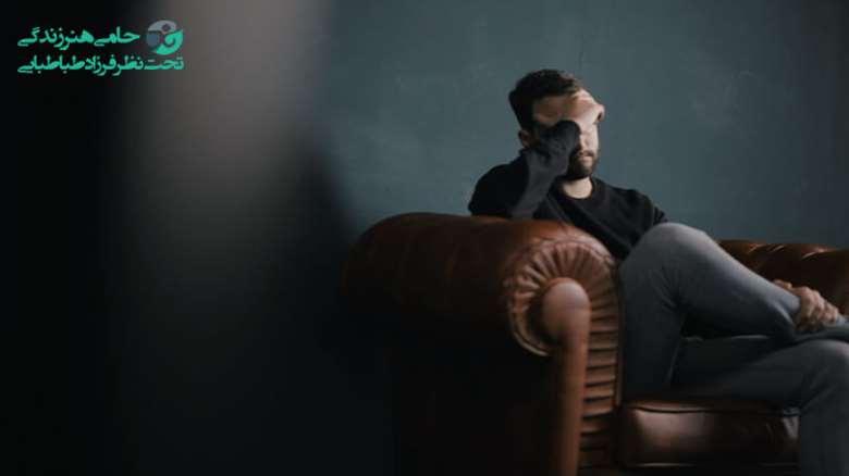 باورهای غلط در مورد افسردگی ، علل و علائم آن