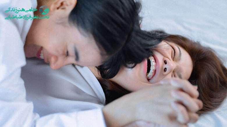 زن در یک روز چندبار می تواند ارضا شود؟ | ارگاسم چندگانه زن