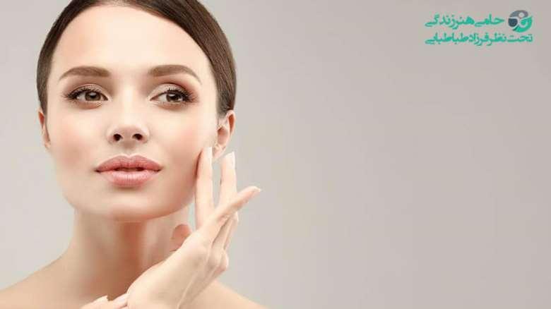 فواید اسپرم برای پوست صورت   آیا اسپرم برای پوست مفید است؟