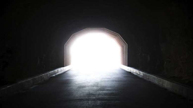 رهایی و غلبه بر ترس از مرگ