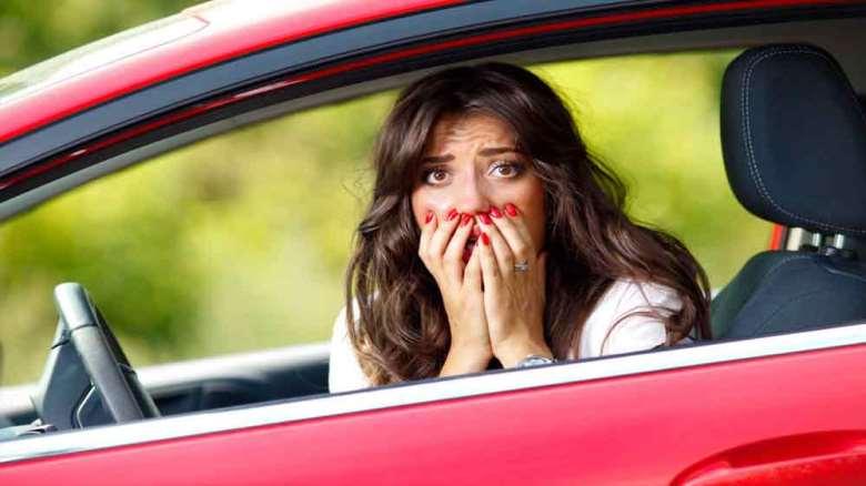 ترس از رانندگی | علل، علائم و درمان فوبیای رانندگی