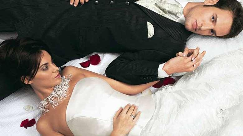 دخول زناشویی عکس رابطه زن و شوهر در شب اول ازدواج در اینستا