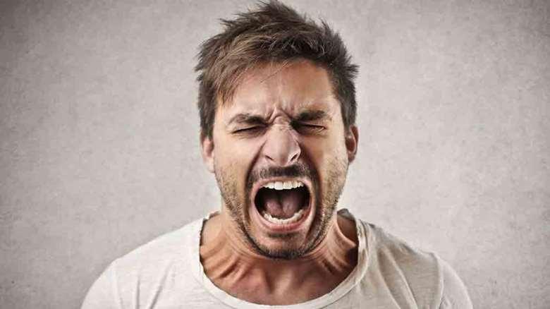خشم انفجاری | اختلال انفجار خشم متناوب