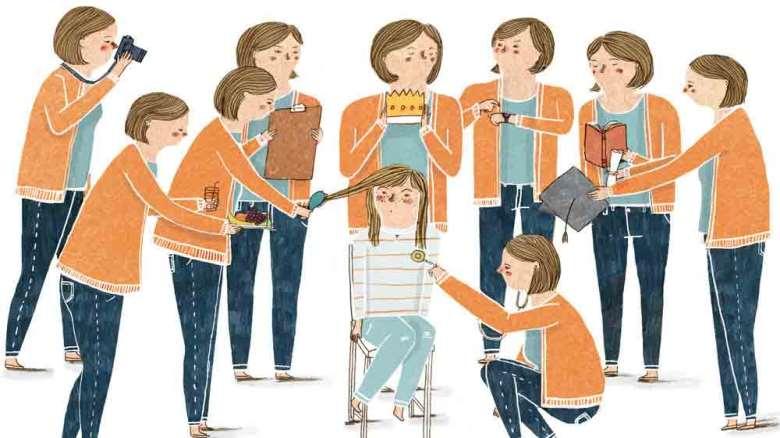 سبک های فرزندپروری |  انواع مختلف سبکهای فرزند پروری