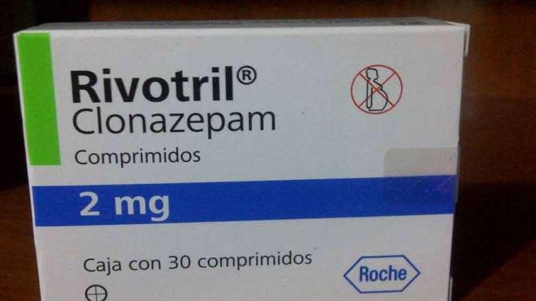 داروی کلونازپام | عوارض و کاربرد قرص کلونازپام