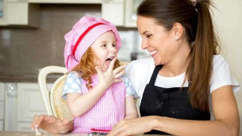 انواع روش های مناسب برای تشویق کودکان